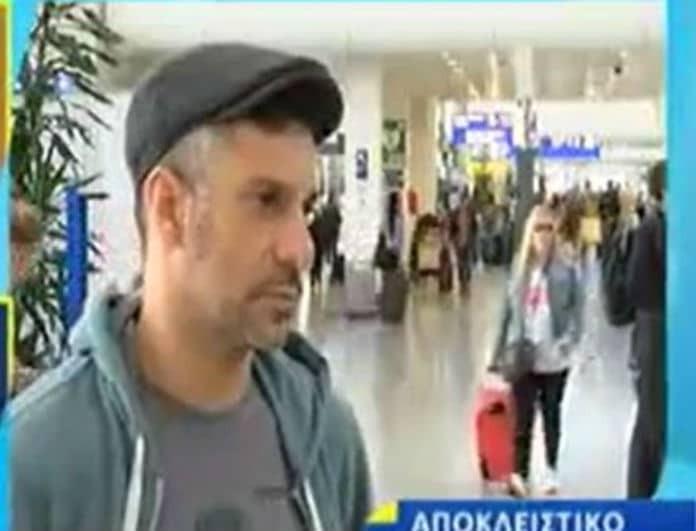 Γιώργος Χρανιώτης: