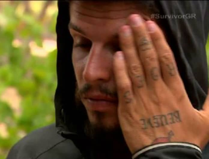 Survivor 2: Συμμαχία κατά του Αγόρου! Ποιοι συμπαίκτες του ξεσπάθωσαν εναντίον του μετά την ήττα και γιατί... Φαρμάκι οι γλώσσες τους... (βίντεο)