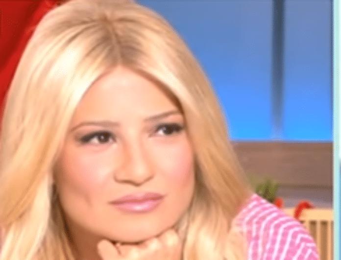 Φαίη Σκορδά: To «καρφί» στον Λιάγκα και σε όσους άντρες πέρασαν από την ζωή της! «Εγώ γι' αυτό δεν...»