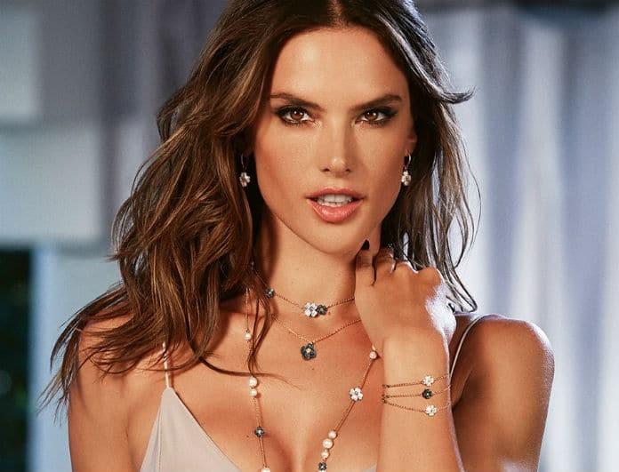 Ζηλεύεις τα κοσμήματα της Alessandra Ambrosio; Η τάση που λατρέψαμε και φόρεσε πρώτη!