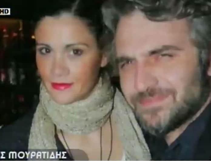 Ο Φάνης Μουρατίδης μιλά για τα δημοσιεύματα χωρισμού από την Παπαχαραλάμπους! «Δεν με πείραξαν γιατί..» (Βίντεο)