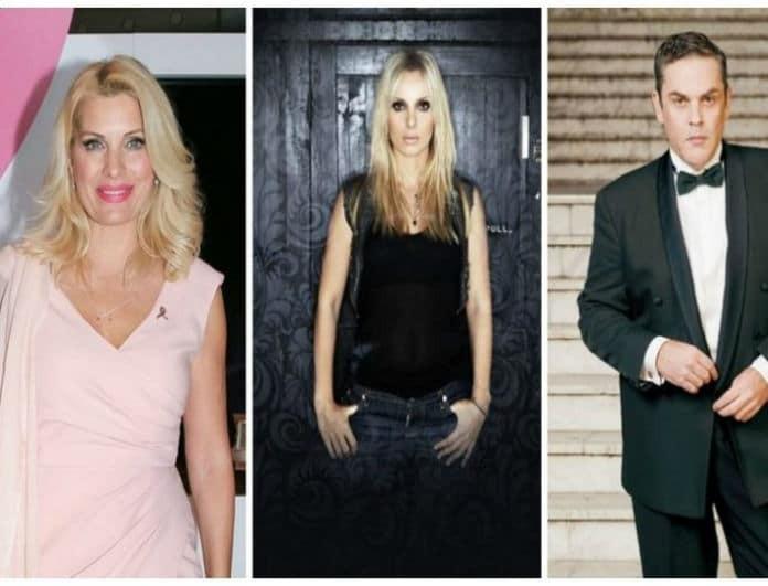 Τραγικό: 12 διάσημοι Έλληνες που έμειναν ορφανοί από μικρή ηλικία! (Photo)