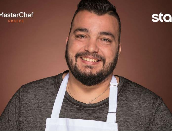 Master Chef: Ασύλληπτο πένθος για το Μάριο Βραχάτη! Έφυγε από τη ζωή η μητέρα του!