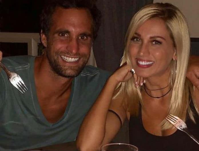 Η Κωνσταντίνα Σπυροπούλου μιλά ανοιχτά για τη σχέση της με τον Δρυμωνάκο! Είναι ζευγάρι ή όχι;