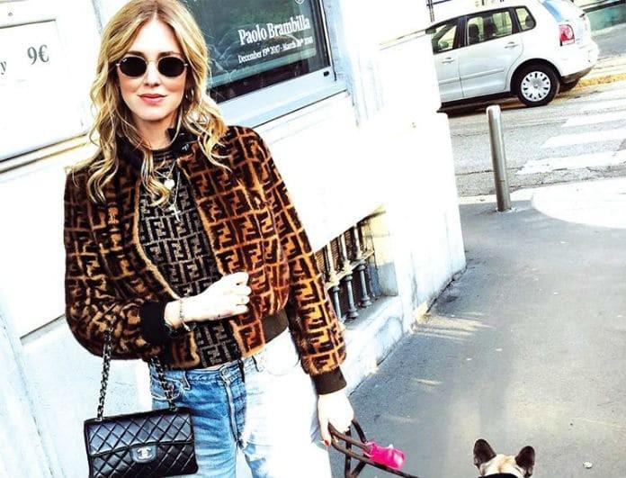 Αντίγραψε το Coachella στυλ της Chiara Ferragni! Έτσι θα απογειώσεις το αγαπημένο σου τζιν!