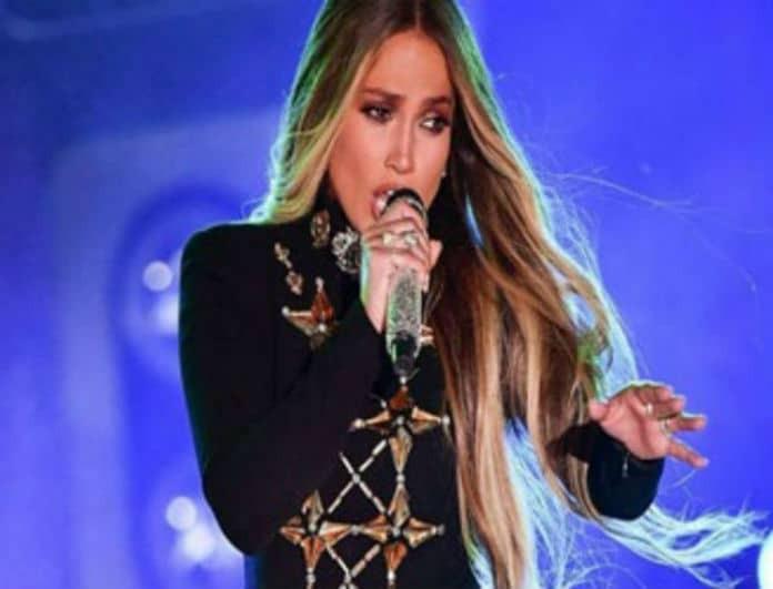 Η J.Lo. χωρίς εσώρουχο σε συναυλία της, χορεύει αισθησιακά και οι fan της παραληρούν! (video)