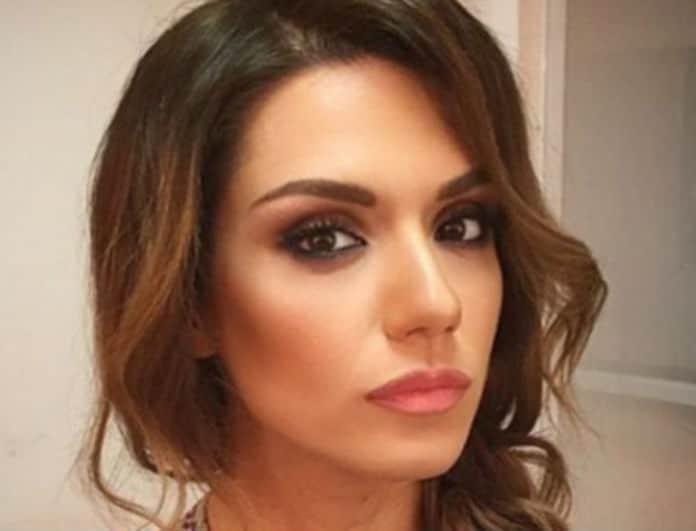 Κλασσική «χαζομαμά» η Βάσω Λασκαράκη! Η τρυφερή ανάρτηση με την κόρη της στα social media!