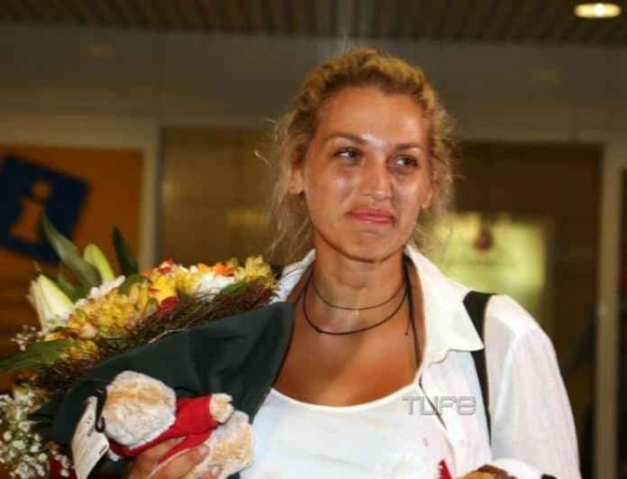 Κωνσταντίνα Σπυροπούλου: Διπρόσωπη ή αφελής; Το