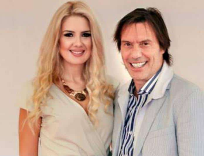 Στράτος Τζώρτζογλου- Σοφία Μαριόλα : Ο ηθοποιός αποκαλύπτει όλο το παρασκήνιο της γνωριμίας τους!