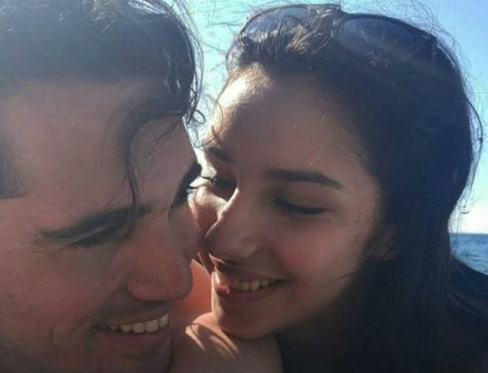 Μαρία Νεφέλη Γαζή: Η σύντροφος που Άνθιμου Ανανιάδη φωτογραφίζεται με φουσκωμένη κοιλίτσα! Η τρυφερή ανάρτηση στα social media!