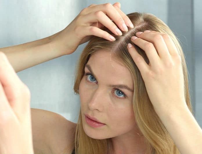 Ασπιρίνη... στα μαλλιά! Το έξυπνο μυστικό που δεν σας είπε ποτέ ο κομμωτής σας!