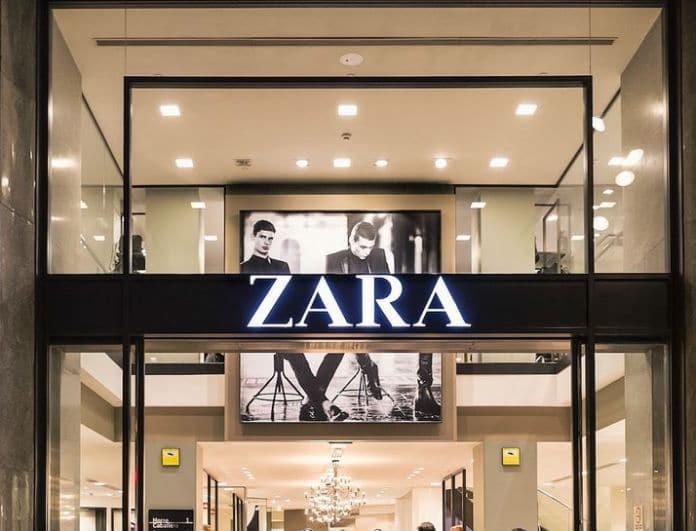 c2538709502 Look like rainbow! Τα μαγιό από τα Zara είναι τα key pieces για το ...