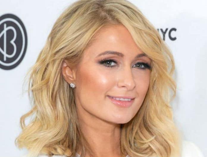 Το φωτεινό μακιγιάζ της Paris Hilton που πρέπει να αντιγράψεις! Δες πως να το πετύχεις...