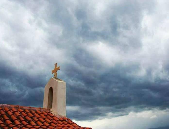 Καιρός: Άστατος σήμερα, Δευτέρα! Σε ποιες περιοχές θα βρέξει;