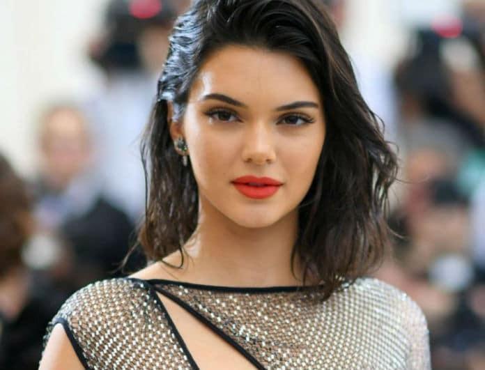 Και οι σταρ είναι αγενείς! Η Kendall Jenner έσπρωξε security για να βγάλει φωτογραφίες! Η κίνηση που την εξέθεσε! (Βίντεο)