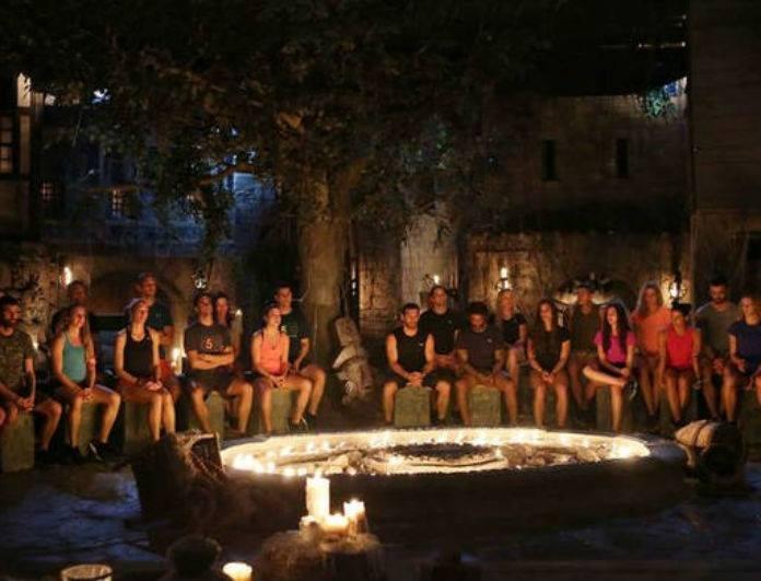 Survivor - Διαρροή: Αυτή η ομάδα κερδίζει την ασυλία! Σίγουρη πληροφορία!