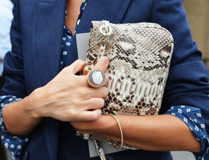 Σου βρήκαμε τα πιο εντυπωσιακά δαχτυλίδια της αγοράς για ένα up to date look!