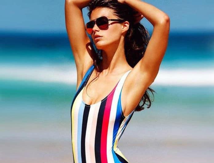 Το Beach Look του Αγίου Πνεύματος! Το οικονομικό μαγιό και το σύνολο που πρέπει να αποκτήσεις!