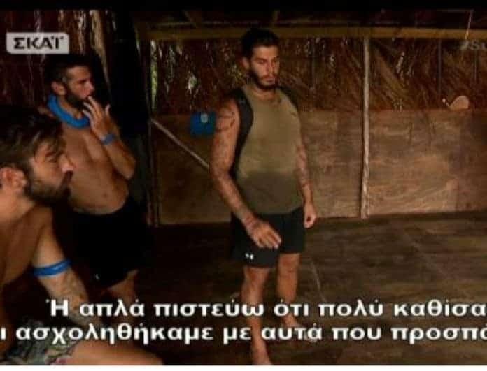 Survivor 2: Εκτός εαυτού Διάσημοι και Μαχητές με τον Πάνο, τα νεύρα του Αγόρου, οι μπηχτές και το