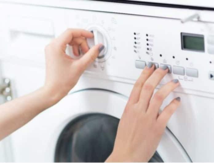 4+1 λάθη που κάνεις με το πλυντήριο ρούχων! Πως να το καθαρίσεις σωστά!