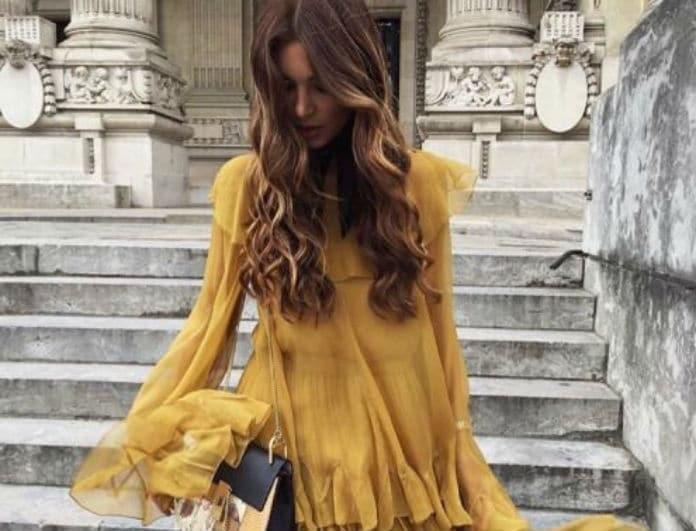 Think Yellow! Oι απόλυτες αποχρώσεις για το φετινό καλοκαίρι! Πως να τις φορέσεις σωστά...