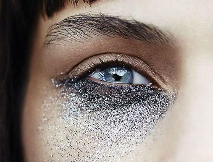 Silver tears: Το νέο make up trend που σαρώνει στο εξωτερικό! Πως θα δώσεις μια άλλη διάσταση στο μακιγιάζ σου!