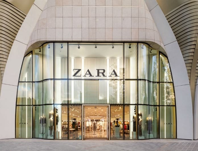 Shop it! Αυτό είναι το φόρεμα από τα Zara για να κάνεις μοναδικές πρωινές εμφανίσεις!