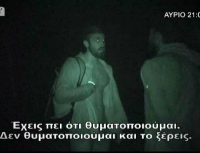 Survivor 2 - trailer: Ο άγριος... νυχτερινός καβγάς Γκότση - Γιακουμάτου, το ντέρμπι για το έπαθλο και τα