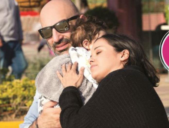 Κατερίνα Τσάβαλου: Τρελαμένη με την κορούλα της! Η βόλτα και τα τρυφερά στιγμιότυπα!