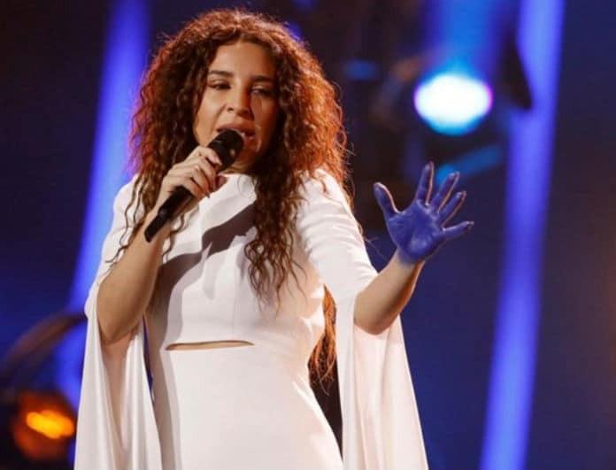 Χαμός στο Twitter με την Eurovision και την εμφάνιση της Γιάννας Τερζή!