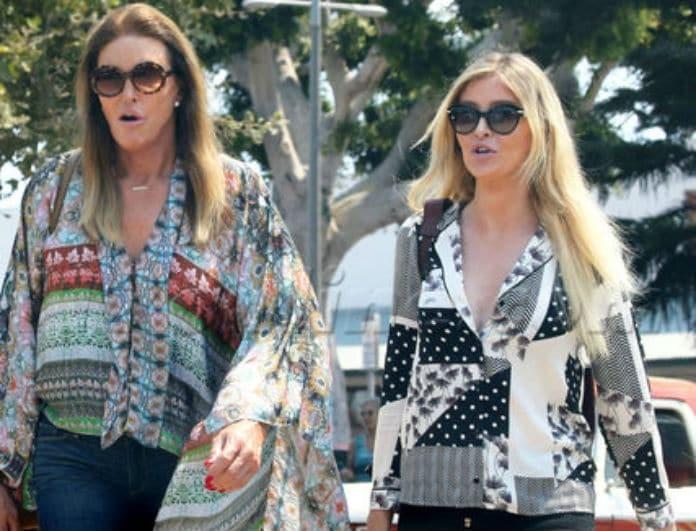 Caitlyn Jenner: Παντρέυεται την τρανσέξουαλ αγαπημένη της Sophia Hutchins;