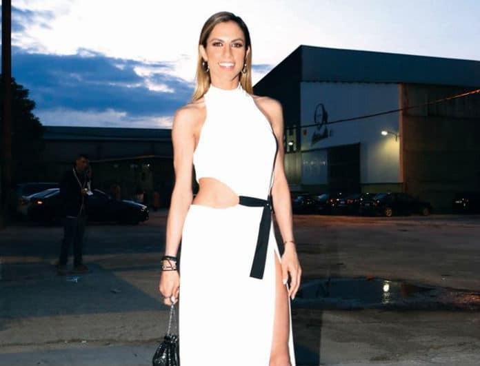Κάντο σαν την Ντορέττα Παπαδημητρίου! Το glamour look που πρέπει να υιοθετήσεις!