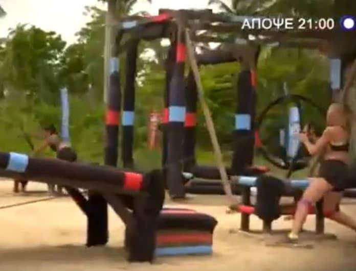 Survivor trailer: Οι βρισιές στους Διάσημους και το πιο κορυφαίο έπαθλο όλων των εποχών! (Βίντεο)