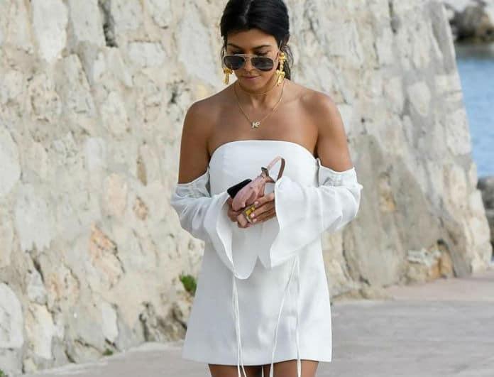 Off shoulder dress! Πως να φορέσεις το πιο hot κομμάτι της σεζόν από το πρωί ως το βράδυ!