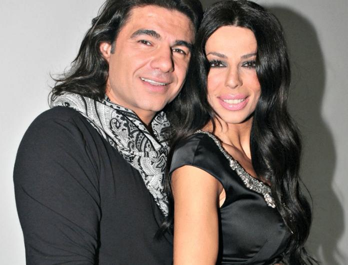 Επιστρέφουν μόνιμα στην Ελλάδα Κουρκούλης - Κελεκίδου! Η αλήθεια για την κρίση στο γάμο τους!