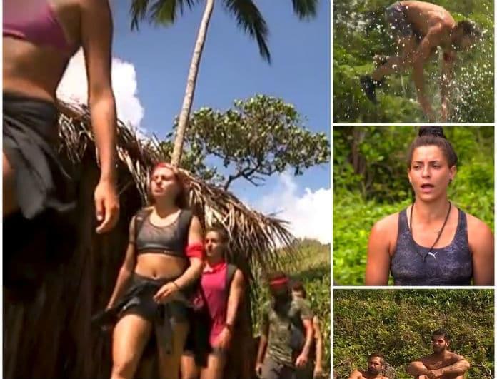 Survivor 2- Spoiler: Διέρρευσαν πλάνα από το σημερινό επεισόδιο! (Βίντεο)