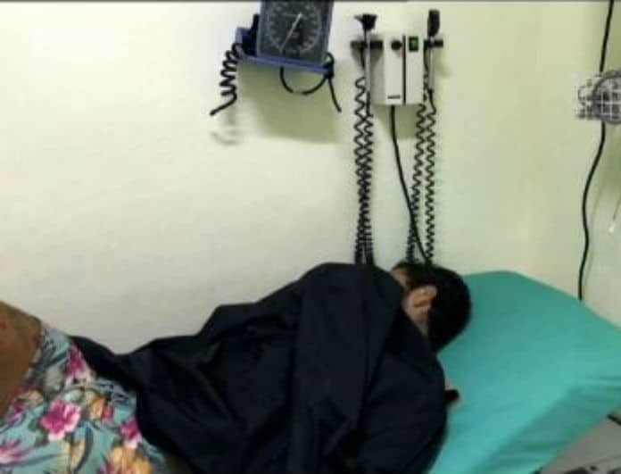 Survivor 2: Στο νοσοκομείο ο Νικόλας Αγόρου! Τι έπαθε ο παίκτης; (βίντεο)