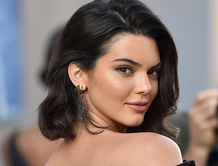 Kendall Jenner: Πιο αποκαλυπτική από ποτέ! Η s*xy εμφάνιση της στο Φεστιβάλ των Καννών!