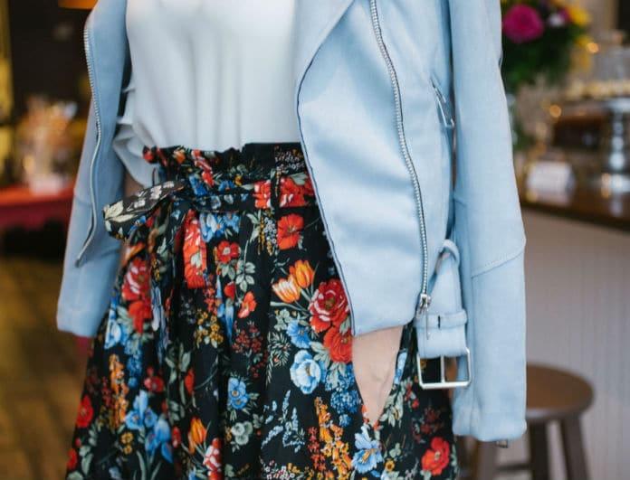 Βάλε floral χωρίς να δείχνεις... ανθισμένος κήπος! Η fashion editor του Youweekly.gr σου δείχνει τον τρόπο!