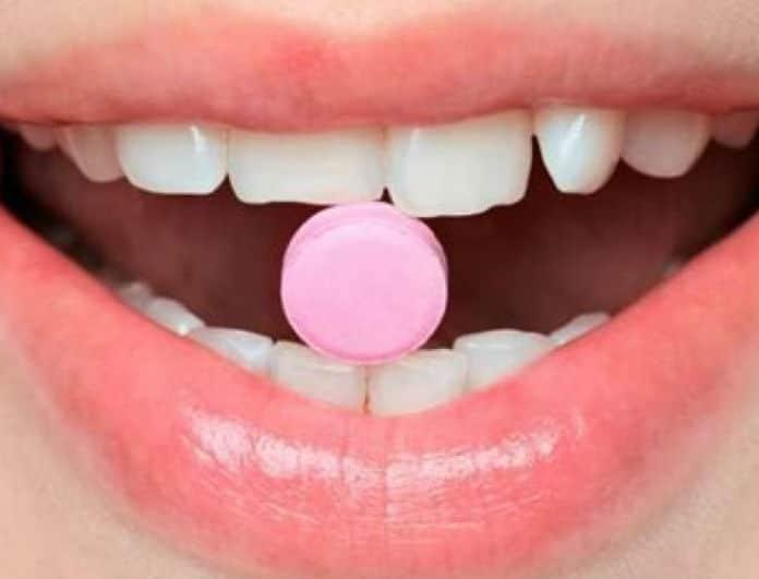 Απίστευτο! Η απάντηση στο αιώνιο ερώτημα: Τι θα συμβεί αν μια γυναικά πάρει Viagra!