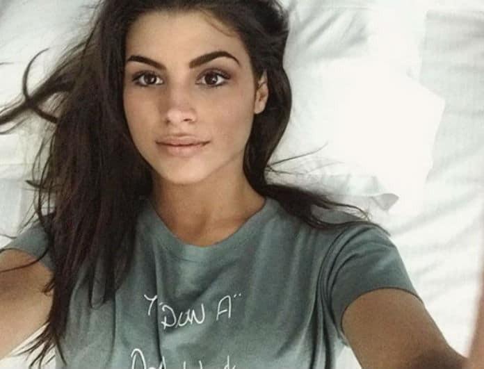 Δανάη Παππά: Αποκάλυψε πως της έγινε πρόταση στο Τατουάζ! «Όταν είδα το μήνυμα θεώρησα...»