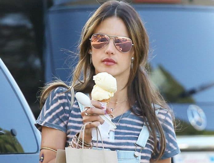 Δίαιτα του παγωτού; Και όμως υπάρχει! Το πρόγραμμα διατροφής για όλες τις γλυκατζούδες!