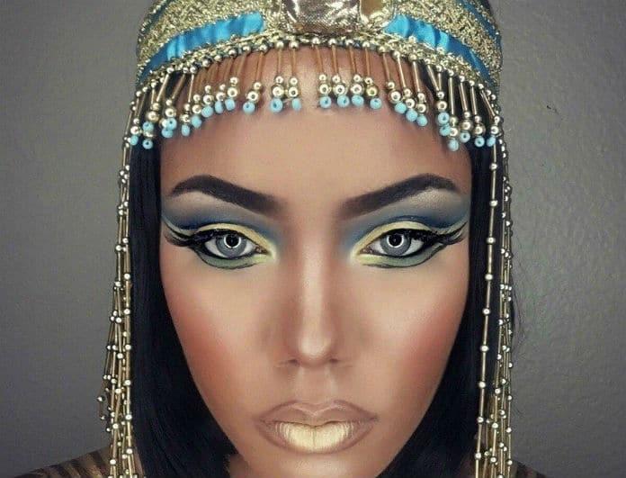 Cleopatra Eyes: Το make up trend που έχει προκαλέσει φρενίτιδα στο εξωτερικό! Εσύ θα το τολμήσεις;