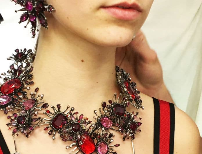Baroque Look: Το ύφος των κοσμημάτων που θα επικρατήσεις την φετινή σεζόν!