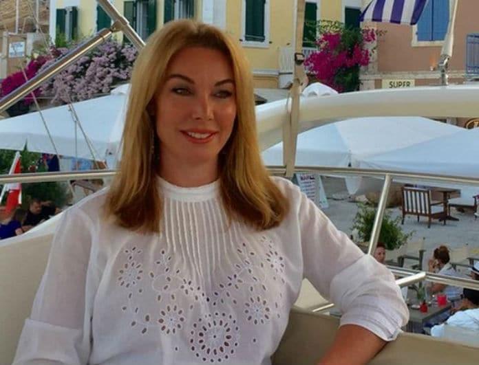 Τατιάνα Στεφανίδου: Ο πρώτος γάμος που θέλει να ξεχάσει, οι φωτογραφίες ντοκουμέντο και η ανορεξία!