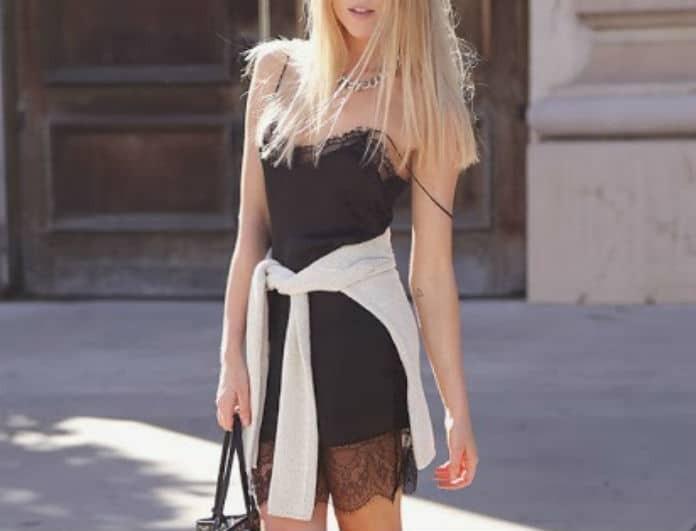 Baby doll dress: Yιοθέτησε το απόλυτο street style για το φετινό καλοκαίρι! Πως θα  το φορέσεις σωστά!