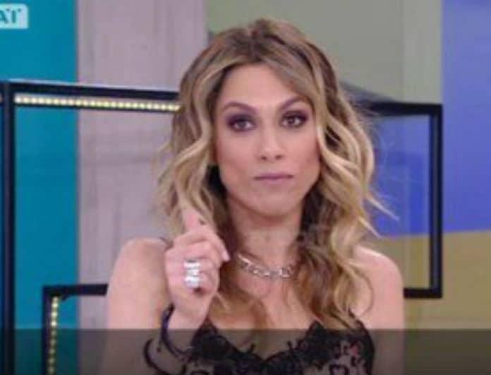 Ντορέττα Παπαδημητρίου: Σου βρήκαμε τα δαχτυλίδια της παρουσιάστριας που όλοι ψάχνουν!