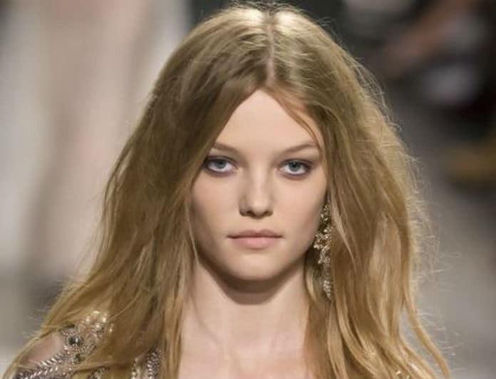 Big hair: Η απόλυτη τάση στα μαλλιά για το καλοκαίρι! Δες πως να το πετύχεις...