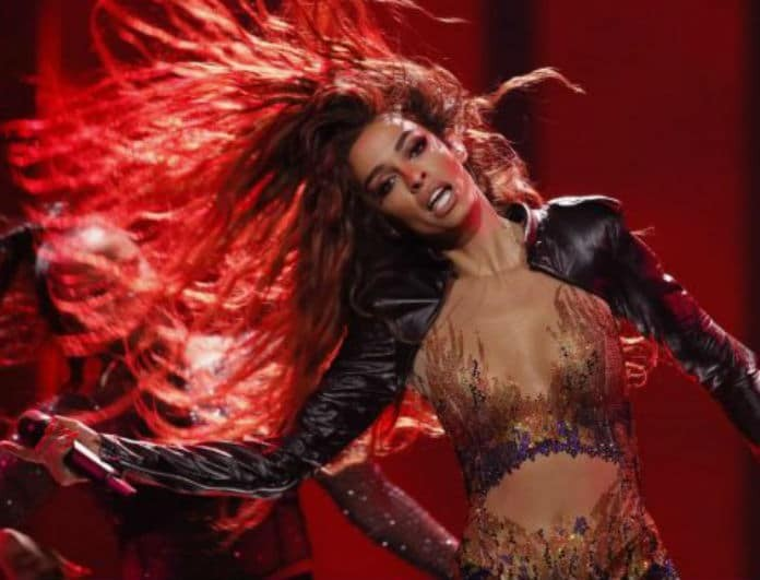 Eurovision: «Η Φουρέιρα είχε κλειστεί στο δωμάτιο της και έκλαιγε όταν...»
