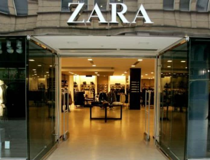 Shop it! To φόρεμα από τα Ζαρα που δεν πρέπει να λείπει από την γκαρνταρόμπα σου!